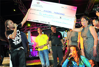 Photo by Curtis Chase. Courtesy Trinidad Express Newspapers