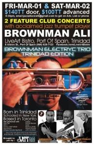 brown-gig