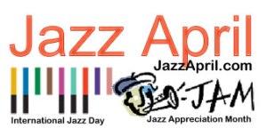 jazzapril