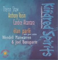 Kindred Spirits (2001)