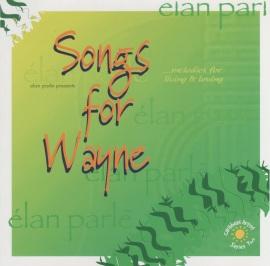 Songs For Wayne (2003)