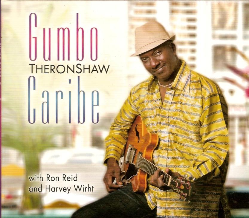 theron shaw - gumbo caribe-raw