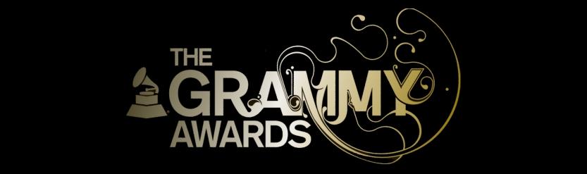 Grammy Awards banner