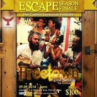 escape with freetown