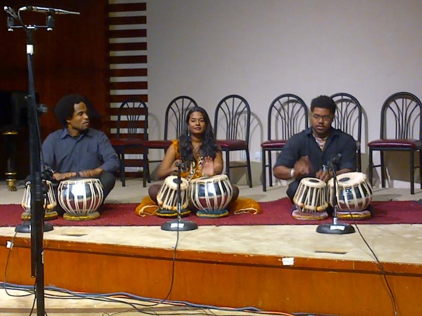 UTT-APA Tabla Ensemble