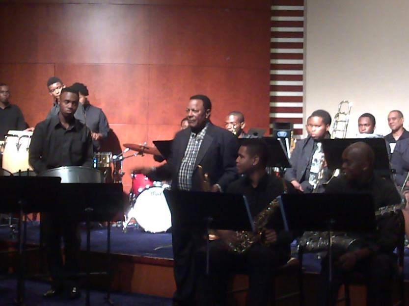 Errol Ince leading combined UTT-APA ensembles