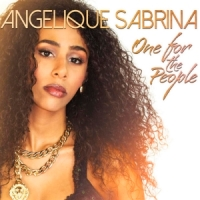 Angelique Sabrina-One for the People-web