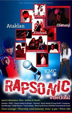 rapsonic