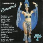 Caribbean Carnival Soca Party 4