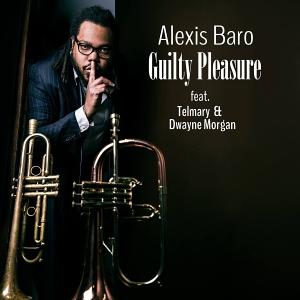 Alexis Baro - Guilty Pleasure-web