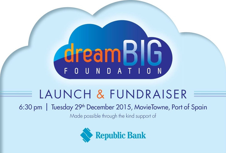 dream big launch