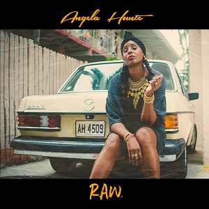 Angela Hunte - RAW-web