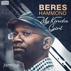 Beres Hammond - My Kinda Girl-web