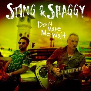 sting shaggy - dont make me wait