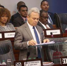imbert budget2019