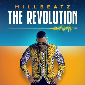 Millbeatz - The revolution-web